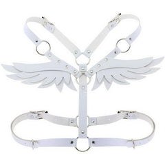 ANGEL WINGS HARNESS