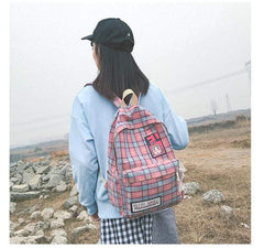 GRID BACKPACK
