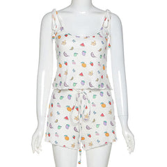 FRUIT PARTY TWO PIECE SET