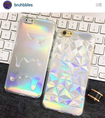 CRYSTAL CASE (I6 I6+)