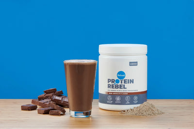 Enter Our Protein Rebel Give Away