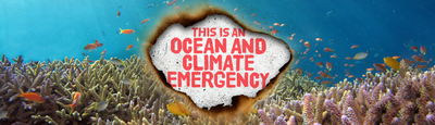 This Is An Ocean and Climate Emergency