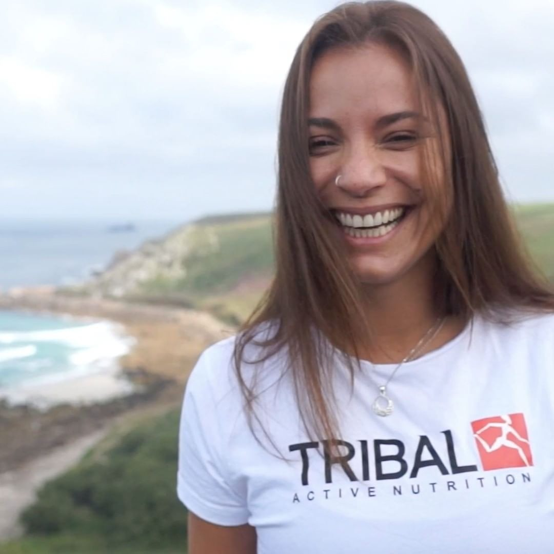 Hub Tribal Active Nutrition,