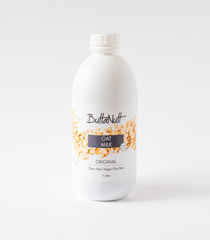 1L Oat Milk Case (6x R39.95)