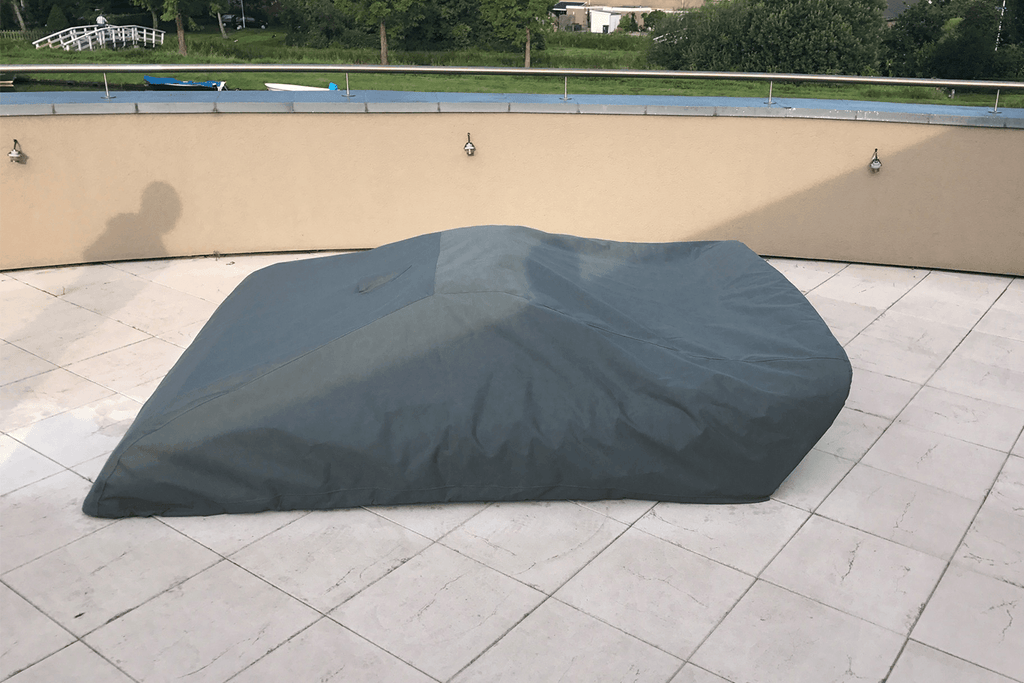 DUTCHBED COVER