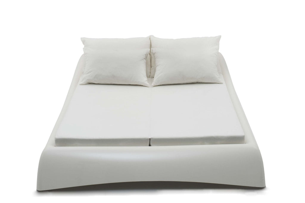 WHITE EDITION - DUTCHBED.COM - Design