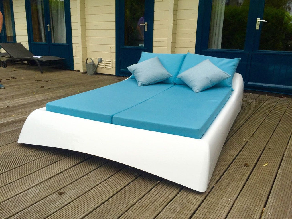 BLUE EDITION - DUTCHBED.COM
