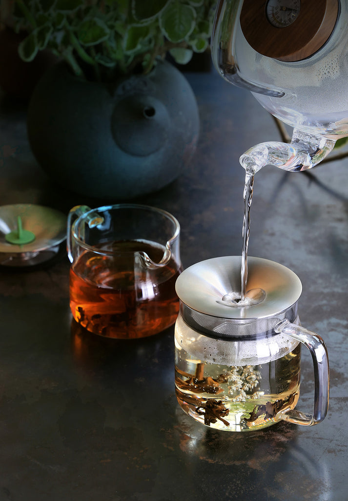 the best teapot to use-waterfall filter pot-m