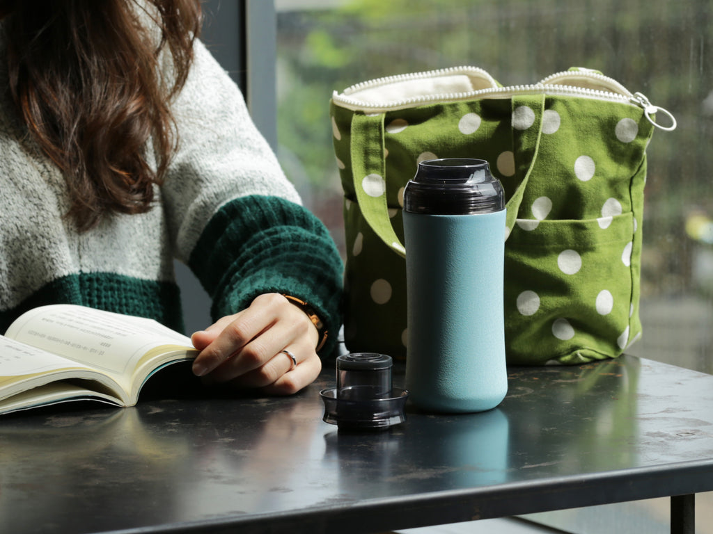 stainless steel vacuum bottle-enamel thermos bottle 05