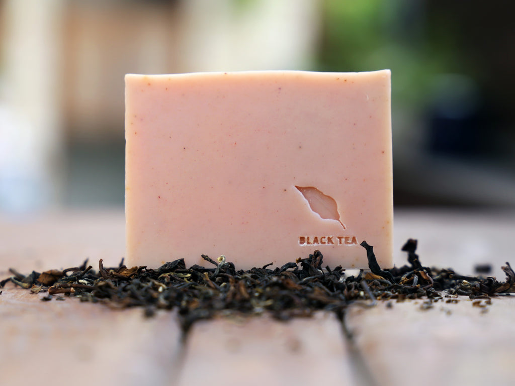 handmade soap-black tea-02