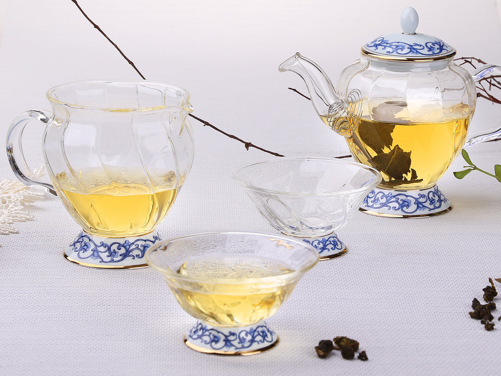 chinese luxury glass teapot-Fusion Asia 03