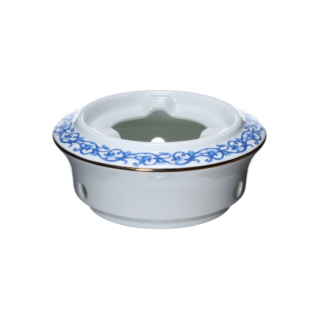 porcelain tea warmer-Fusion Aisa 00
