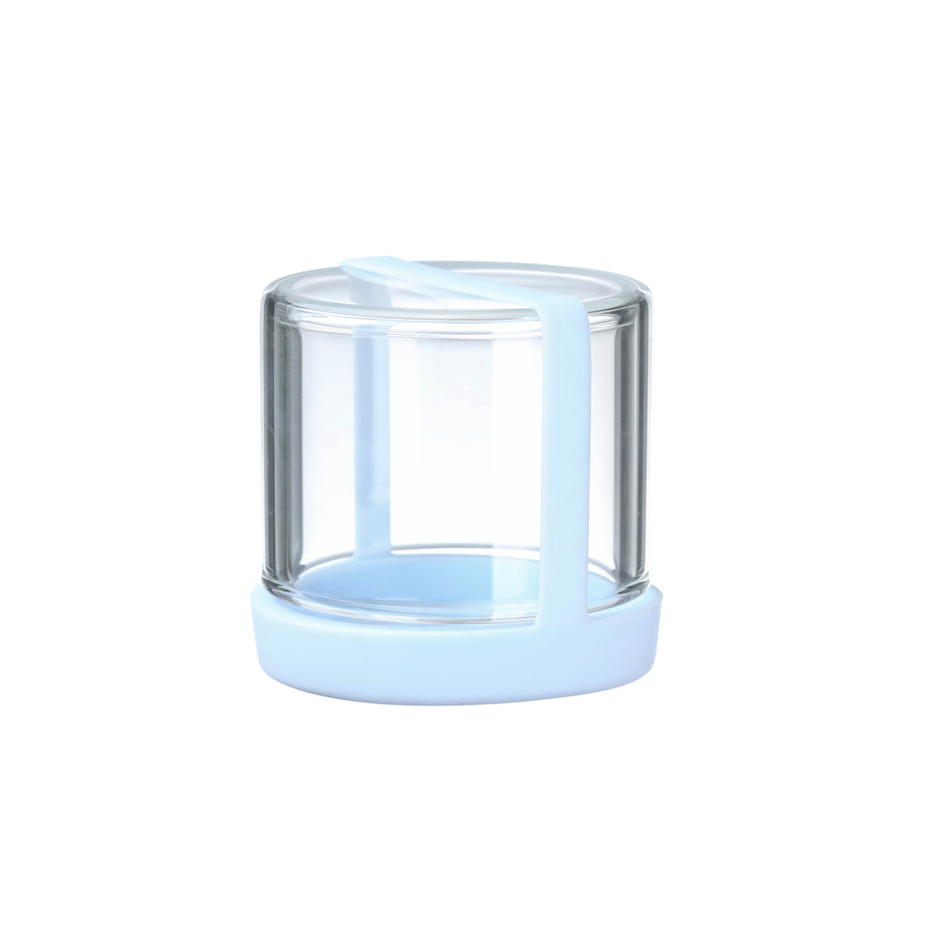 small glass jar-mini portable jar 00