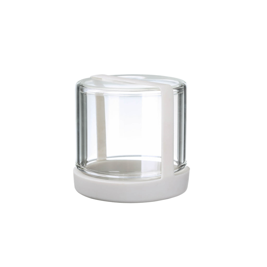 small glass jar-mini portable jar 02