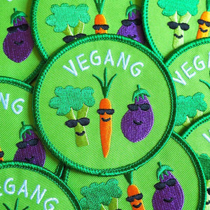 Vegang patch