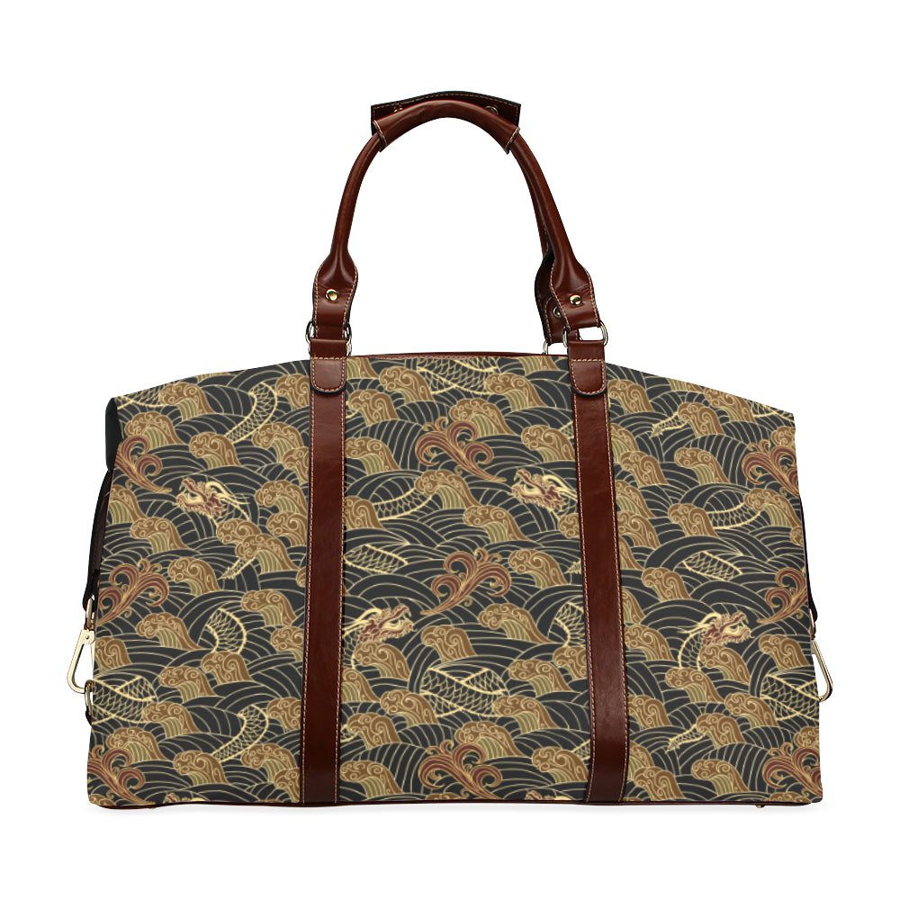 Dragon - Classic Travel Bag