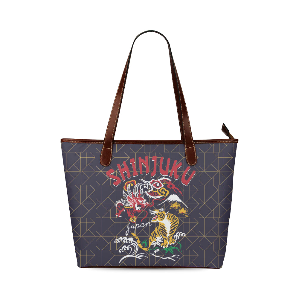 Shinjuku - Shoulder Tote Bag