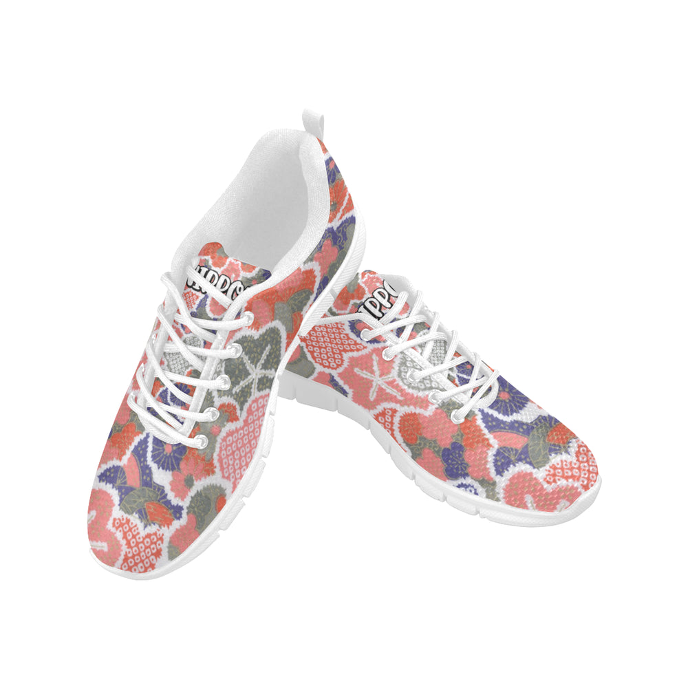 Cloth Mix - Women's Running Shoes