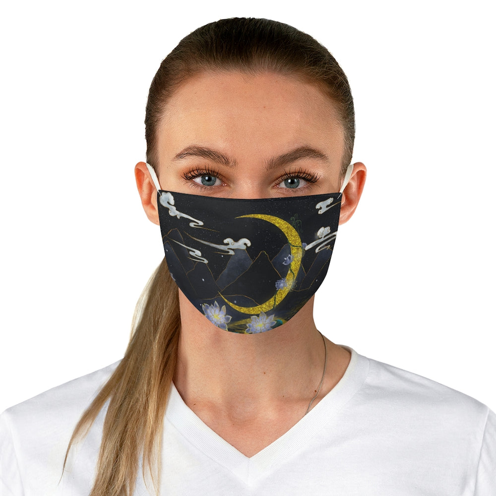 Japan (31) - Fabric Face Mask