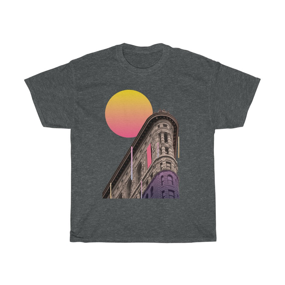 The hotel - Silly Shirt