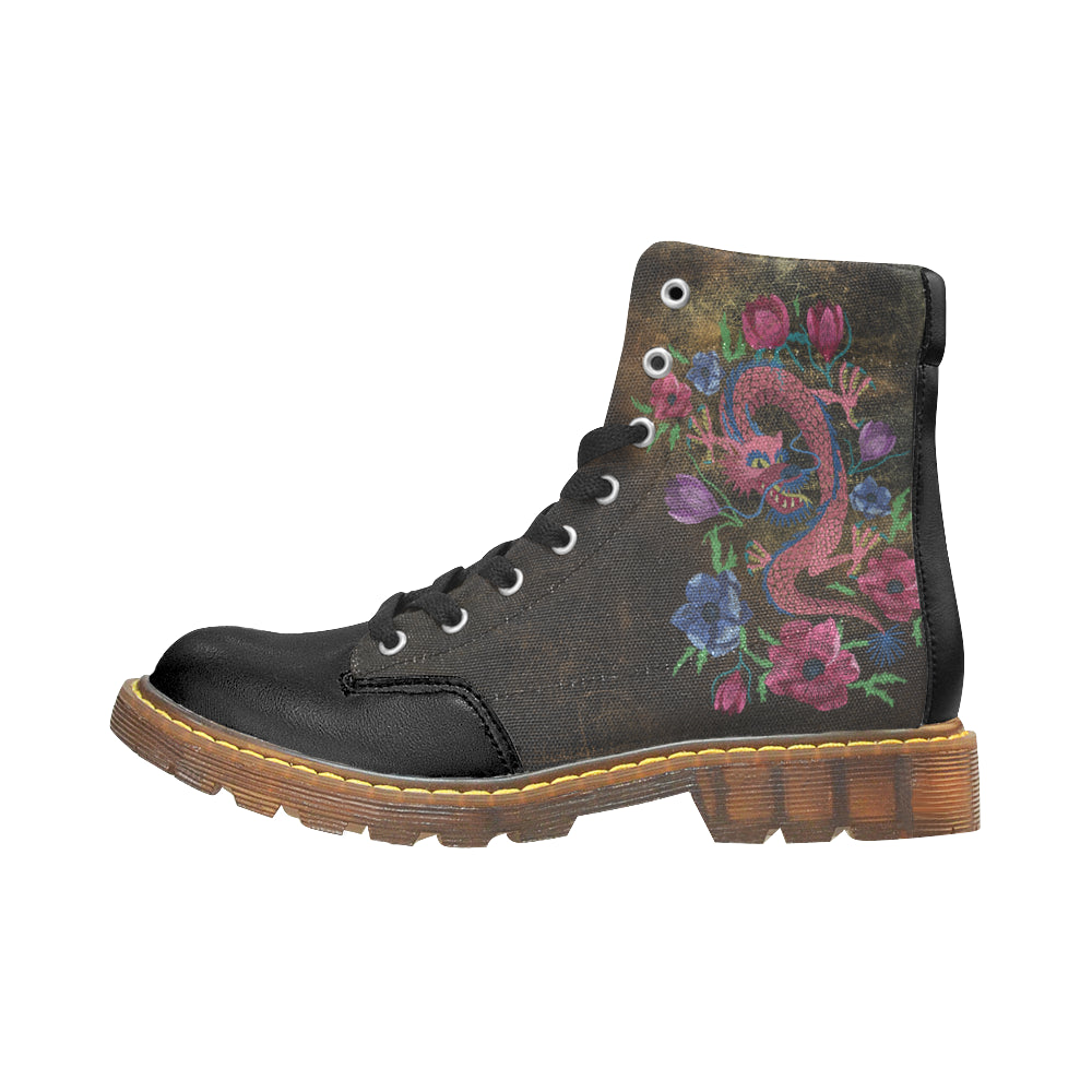 Dragon - Men's Winter Boots