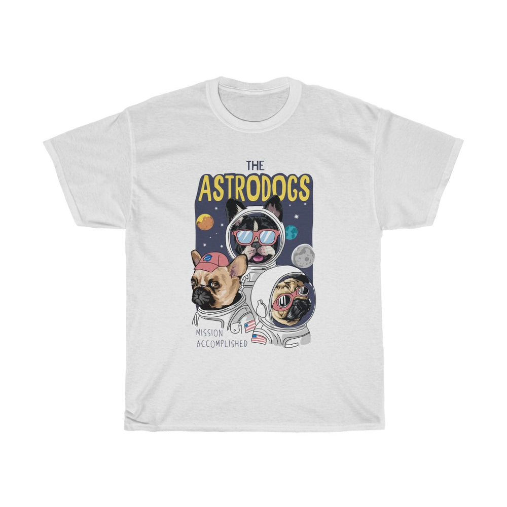 The Astrodogs - Silly Shirt