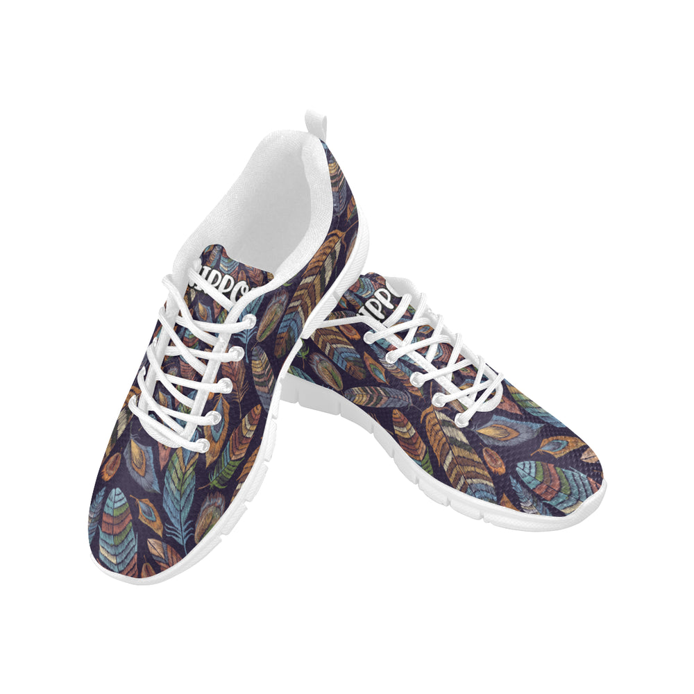 Feather - Women's Running Shoes
