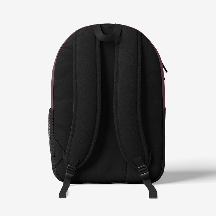 Three Devils - Trendy Backpack
