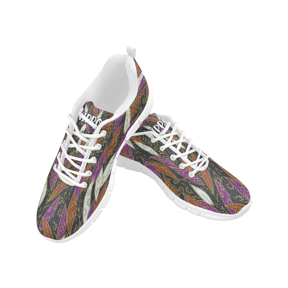 Leaves - Women's Running Shoes
