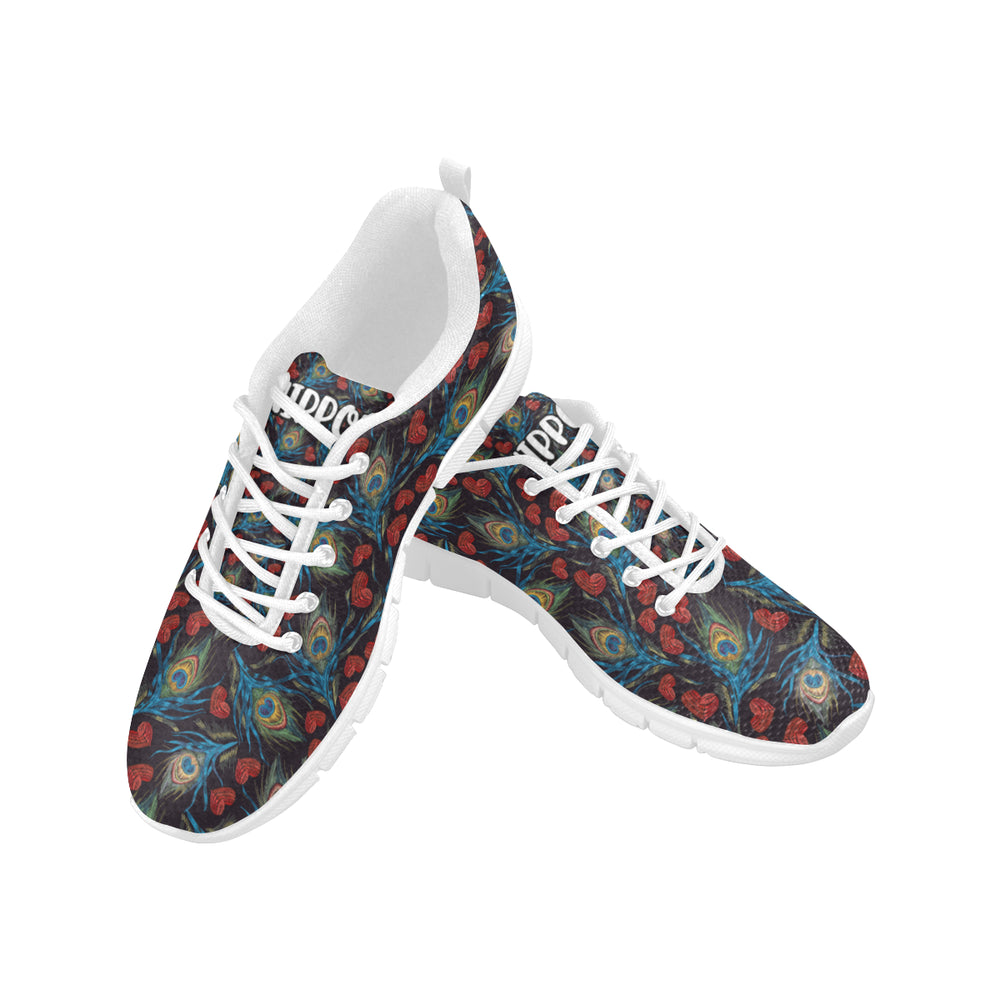 Feather with Heart - Women's Running Shoes