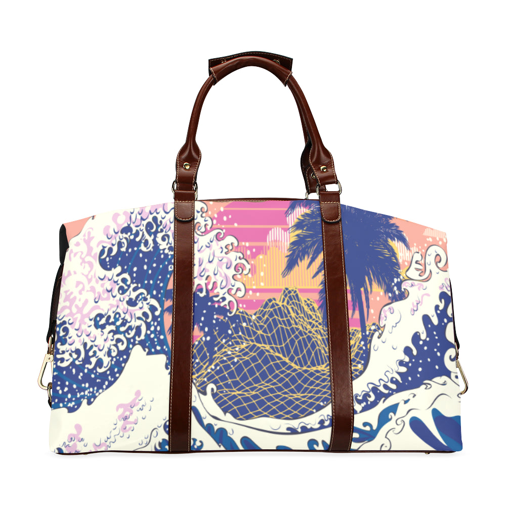 Wave - Classic Travel Bag