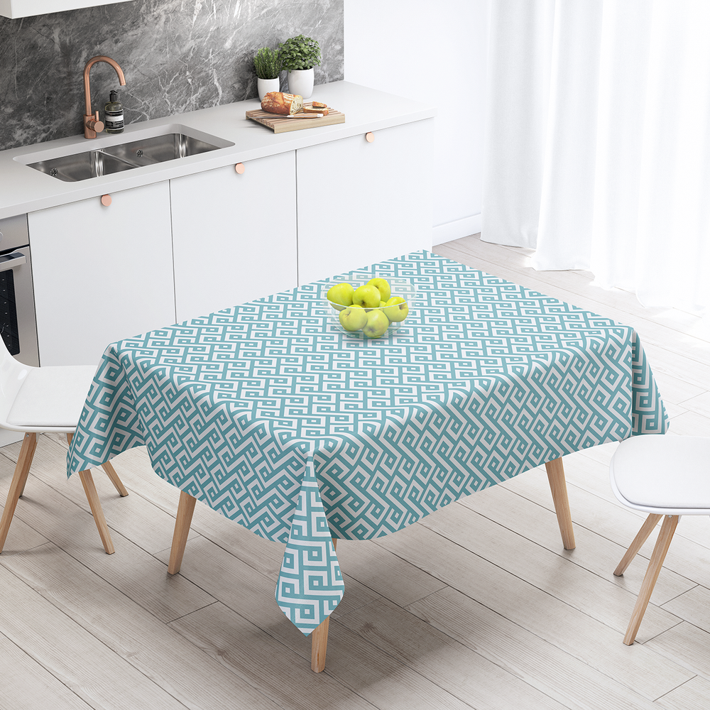 Japan (14) - Cotton Linen Tablecloth