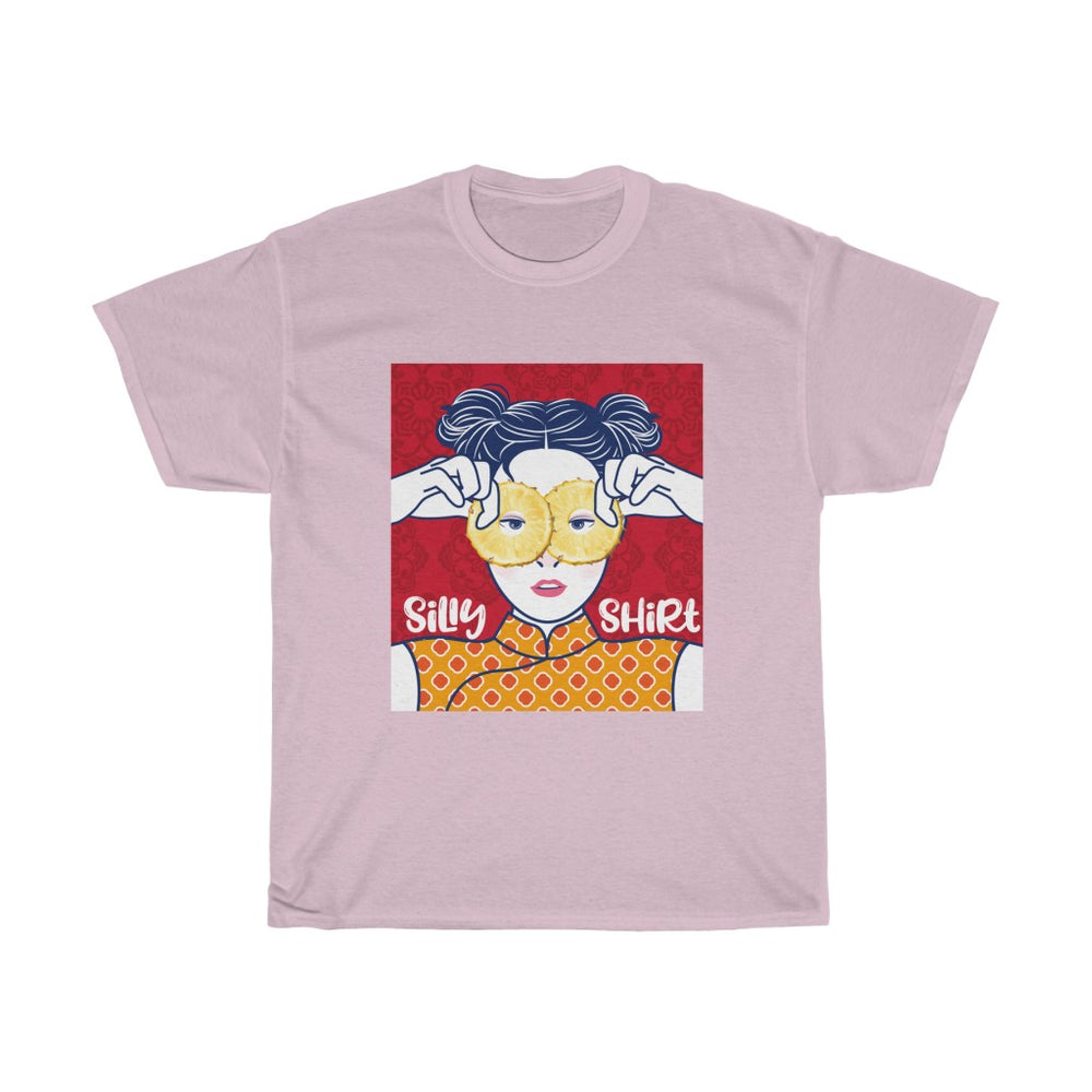 Pineapple Girl - Silly Shirt