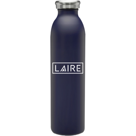 20 OZ Posh Stainless Steel Water Bottle