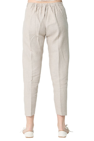 Natural Ankle Grazer Pants
