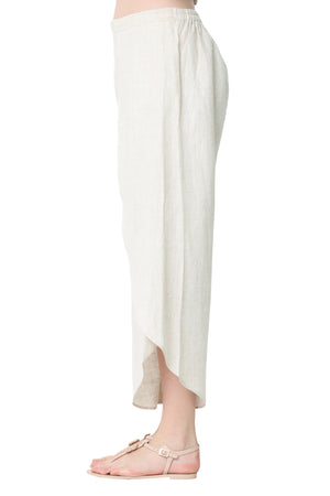 Load image into Gallery viewer, Bleach Tulip Pants