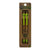 Ballpoint Pens - Made of Bamboo Corn Plastic (Blue, Set Of 2)