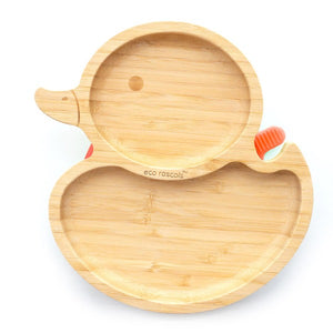 Duck Suction Plate