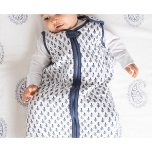 Organic Cotton, Lightweight Sleeping Bags - (Fort)