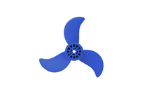 Load image into Gallery viewer, Propeller Navy 6.0 (large pitch)