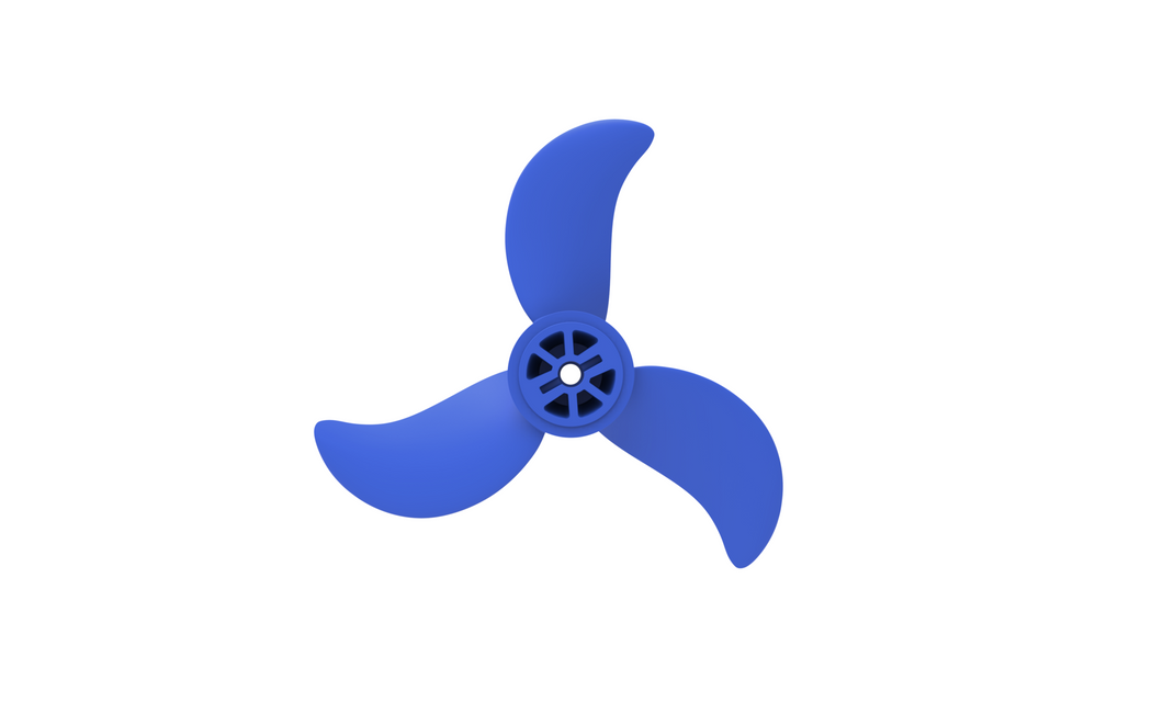 Propeller Navy 6.0 (small pitch)