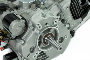 625cc Compact Single Cylinder Engine