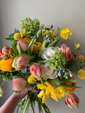 Bouquet Dutch Gorgeous - fleurissantshop
