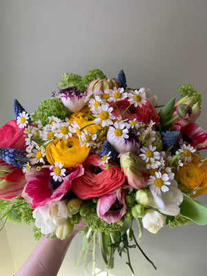 Bouquet Dutch Spring Beautiful - fleurissantshop