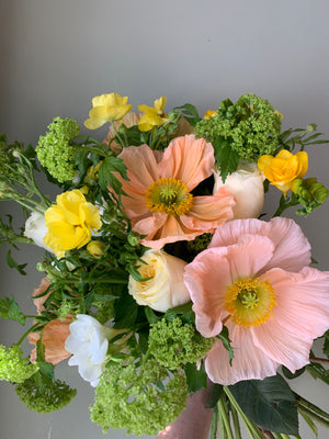 Bouquet Dutch Spring Gorgeous - fleurissantshop