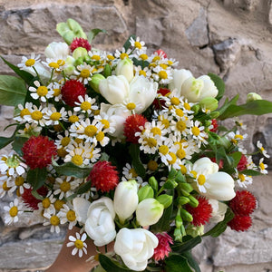 Bouquet Sweet - fleurissantshop