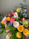 Bouquet Dutch Gorgeous -Valentine's Day 2021: Fleurissant Selection - fleurissantshop