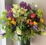 Bouquet in a Vase - fleurissantshop