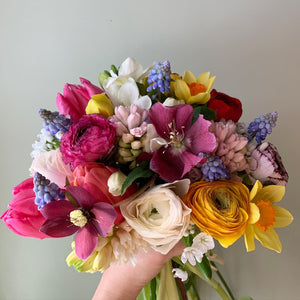 Bouquet Spring Beautiful - fleurissantshop