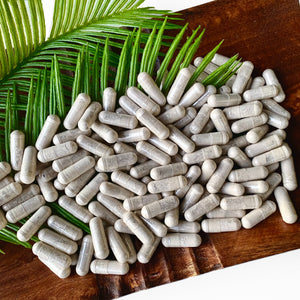 Wildcrafted Sea Moss Capsules